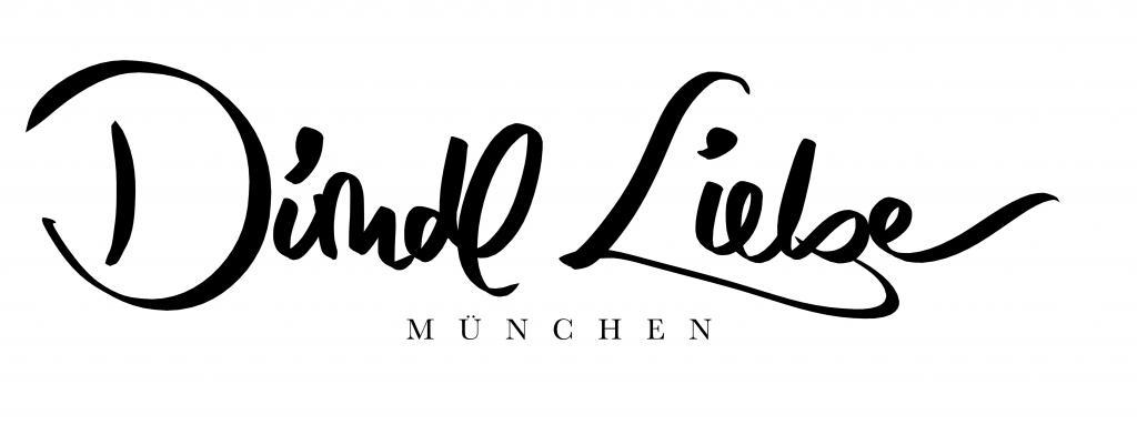 Dirndl Liebe Logo
