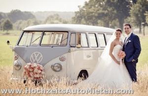 HochzeitsAutoBulli T101