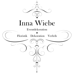 Logo Dekoration for Life_Inna Wiebe