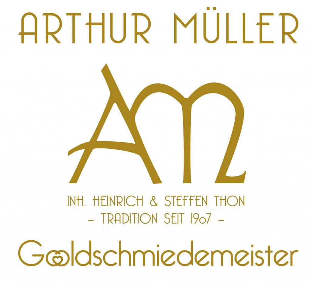 Goldschmiedemeister-Arthur-Müller