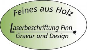 Laserbeschriftung-Finn-Firmenlogo-2014-Hochzeitsmesse