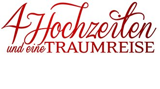 4 Hochzeiten&1 Traumreise_Logo