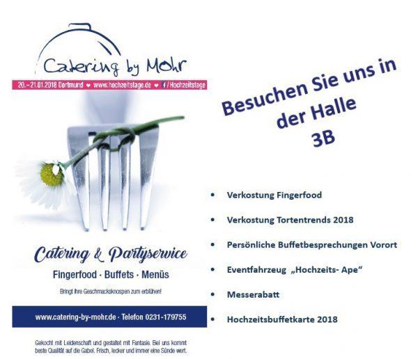 Hochzeitstage_Catering by Mohr