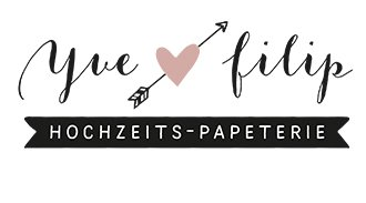 Yve-Filip Hochzeits-Papeterie