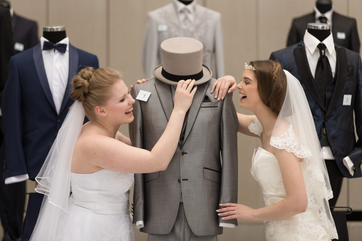 Hochzeitsmesse Dortmund