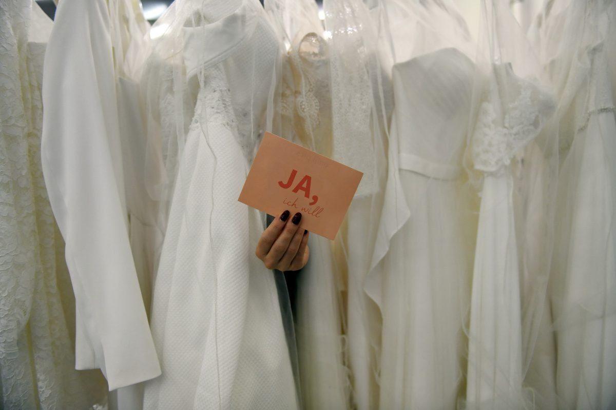 Hochzeitstage